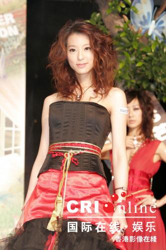 2006春之女神Swatch代言_01