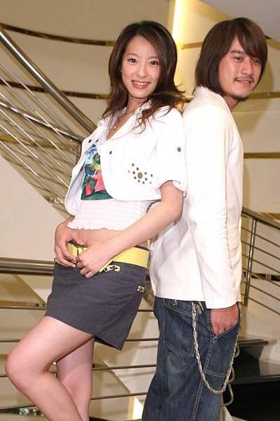 20060403白袍之戀殺青記者會_1