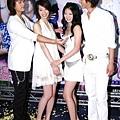 20060613白袍之戀試片會_7