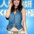 20060820代言Kiehl's活動_12