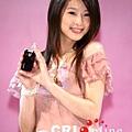2006SonyErissionZ610i手機代言_2