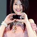 2006SonyErissionZ610i手機代言_10
