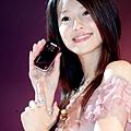 2006SonyErissionZ610i手機代言_12