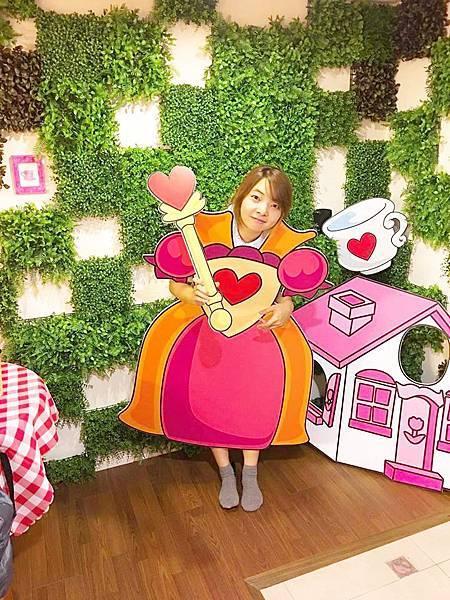 (住宿)花莲市区 「花莲丽格休闲饭店」平价舒适饭店推荐!全新打造的爱丽丝主题房超梦幻!