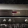 AUDIOLAB 8200CD   8200A AMP