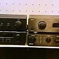 NAD C316BEE  NAD C546BEE  TANGENT EXEO AMP   AUDIOLAB 8000S AMP
