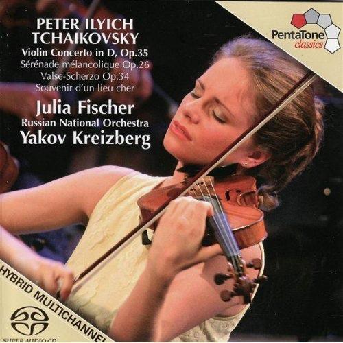 tchaikovsky_fischer1cd