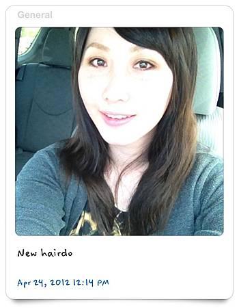 newhairdo