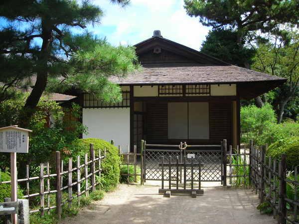 就是一個日本人的家