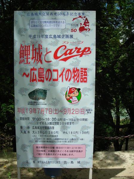 到處都是carps