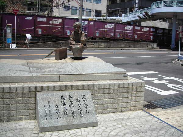 有名的雕像