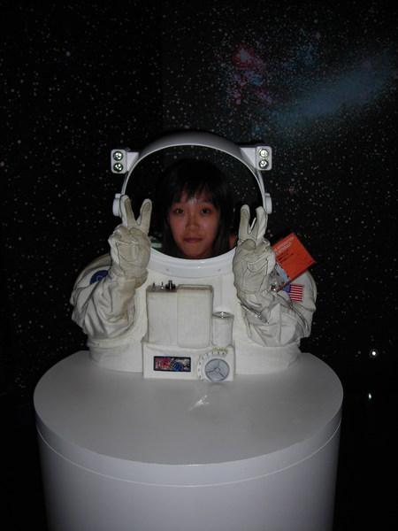 未來的太空人XDDD