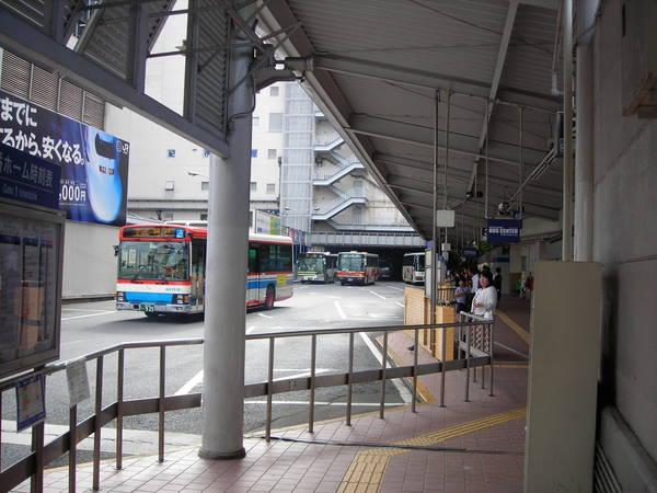 sogo3樓的bus center