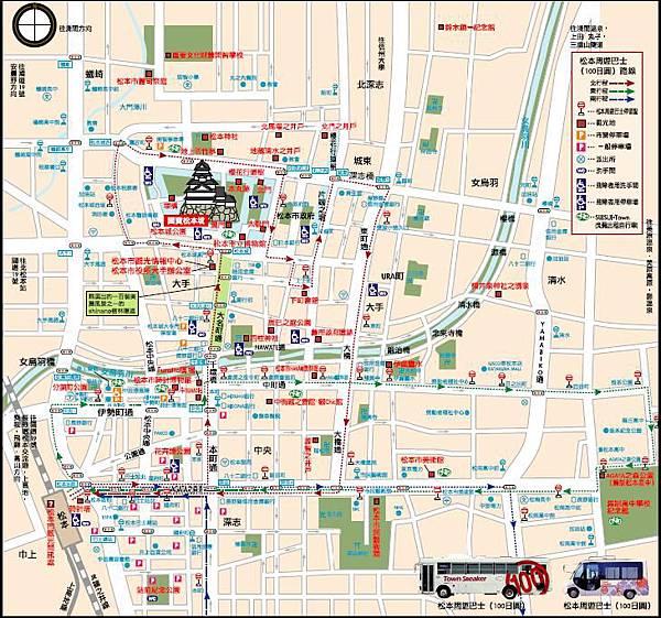 松本MAP