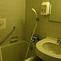 小小小小的浴室