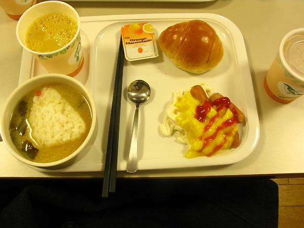 早餐XDD