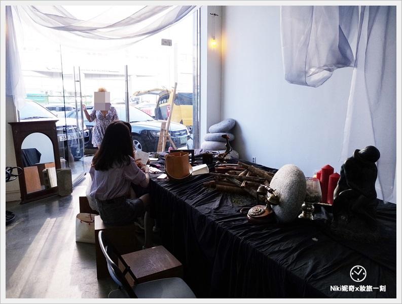 首爾主義咖啡廳 x Niki妮奇 妝旅一刻 (5).jpg