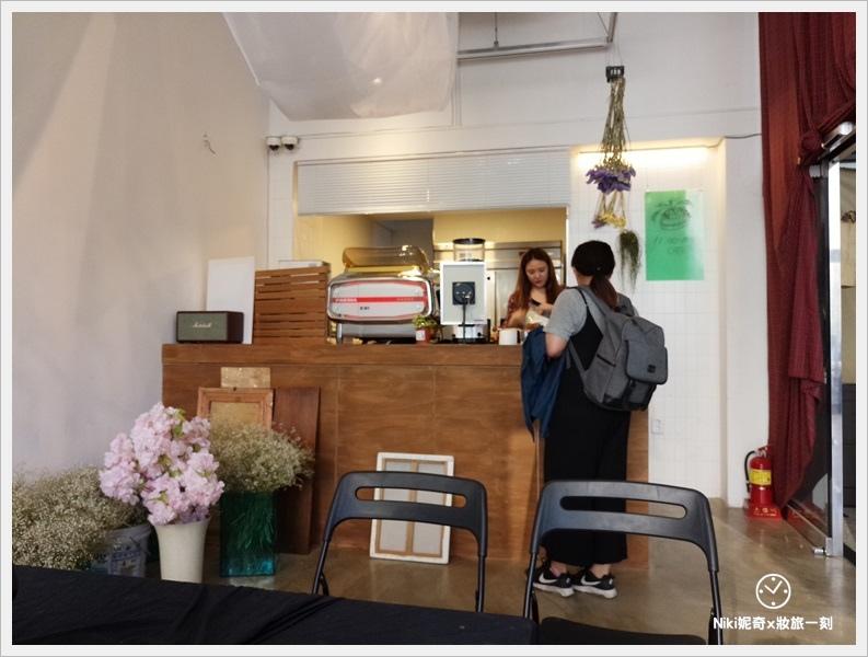 首爾主義咖啡廳 x Niki妮奇 妝旅一刻 (8).jpg