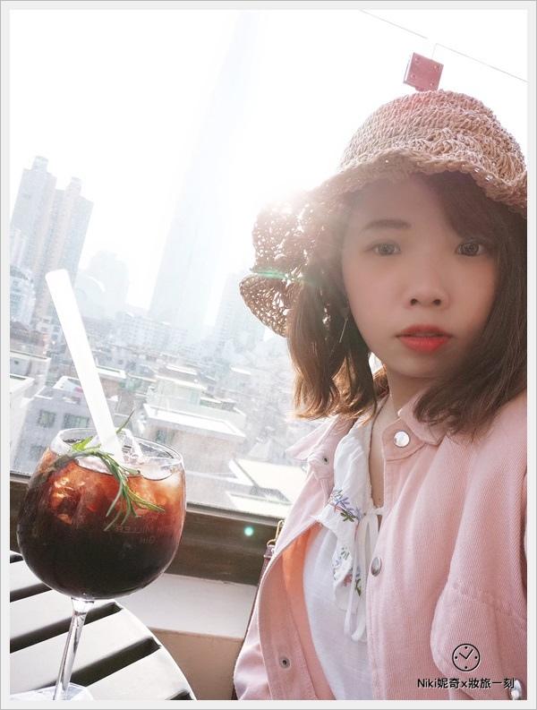 首爾主義咖啡廳 x Niki妮奇 妝旅一刻 (17).jpg