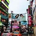 西門町戶外廣告8