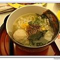 摩爾貴賓室-日式拉麵