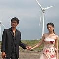 中屯風車婚紗系列(3)