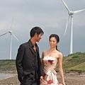 中屯風車婚紗系列(2)
