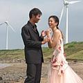 中屯風車婚紗系列(5)