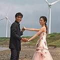 中屯風車婚紗系列(6)