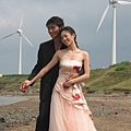 中屯風車婚紗系列(7)
