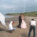 中屯風車婚紗系列(9)