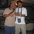 2004歐吉桑廖峻遊澎湖-廖峻