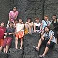 2004淡江女籃-雄據山頭