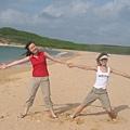 2004山水沙灘