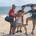 2004海軍猛男五天遊