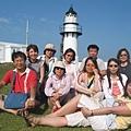 2005西嶼燈塔
