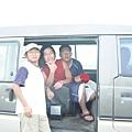 2005出遊私房探險車
