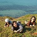 2005望安天台山