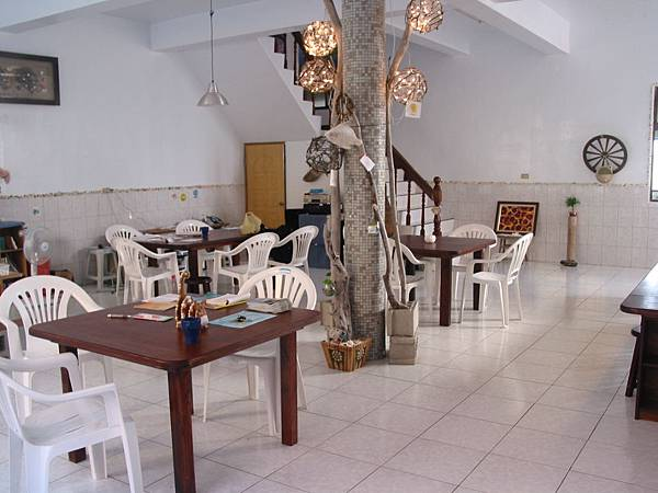鯨魚旅店一樓公共空間 (3)