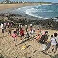 2005原創澎湖旅遊團4