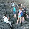 探險-探尋海蝕洞