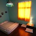 鯨魚2F溫馨二人套房