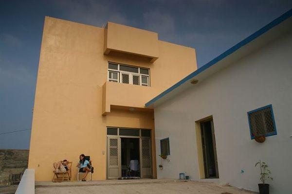 蒔裡海灘之家
