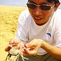 山水海灘MACO與鬼面蟹.jpg