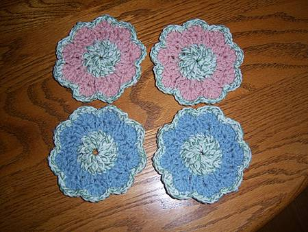 Aug292011Springtime Coasters
