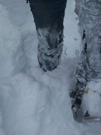 Feb172011 SLT-snowshoeing - jeans