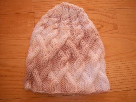 Dec042011 Twisted Lattice Cabled Hat_2