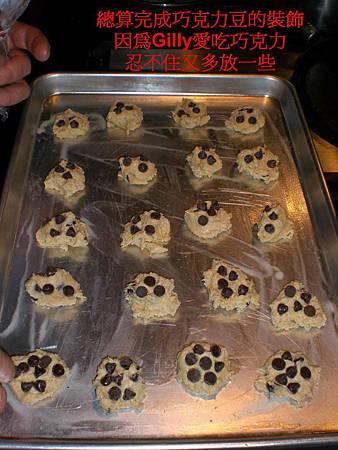 20091113chocolate cookies-1