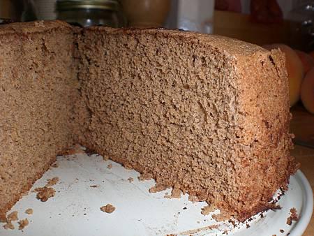 Jul292010 Mocha-Sponge-Cake