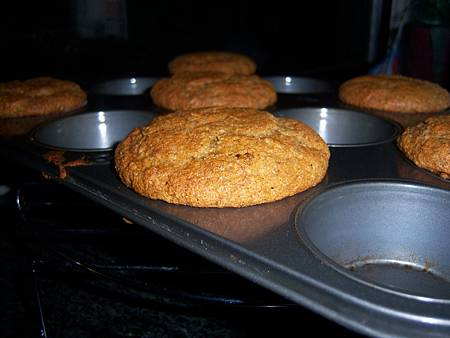 Jan162012 banana cupcake